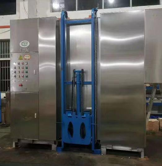 移动式泔水处理设备