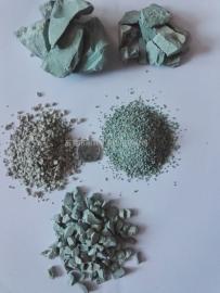 沸石颗粒10-20MM 污水过滤罐用沸石颗粒8-12mm