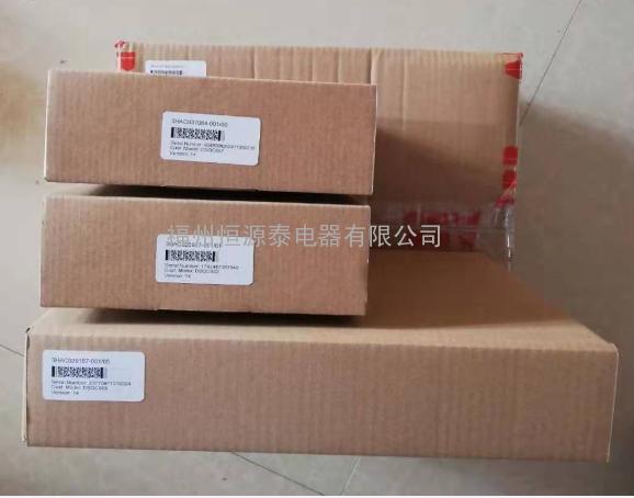 3HAC041454-001 3HAC041443-003机器人模块