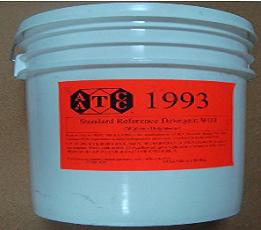 AATCC Detergent WOB 标准参考洗涤剂