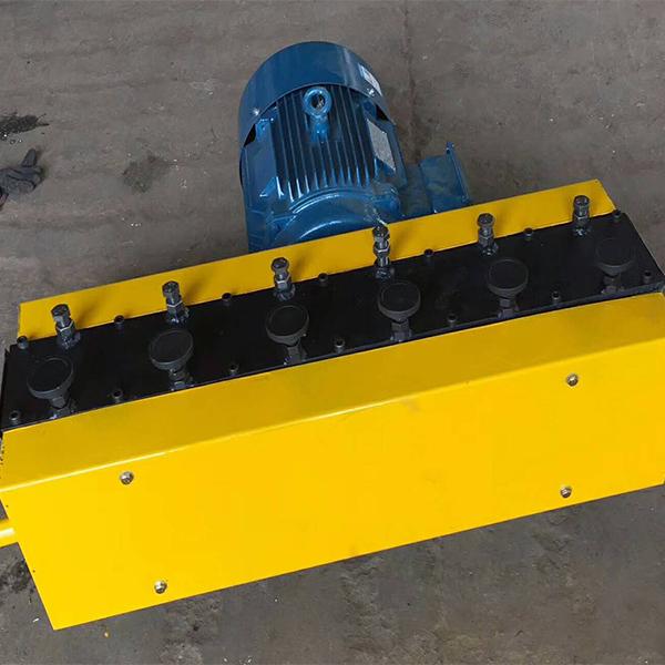 钢绞线穿线机控制器