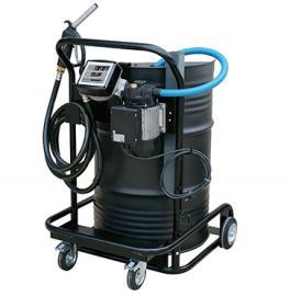移动式柴油加油机防爆定量加注机