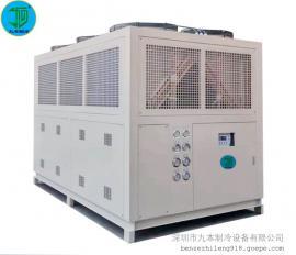 热熔胶涂布机冷却水降温机(滚筒冷冻水降温制冷机)