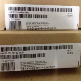西门子SM331模块6ES7331-1KF02-0AB0性能规格