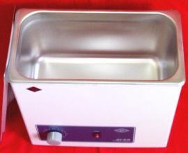 奇拓QT3120型3升不锈钢超声波清洗机清洗器
