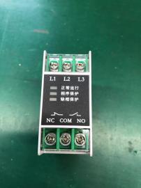 飞纳得电动机缺相保护器 电压保护器 TVR-2000B