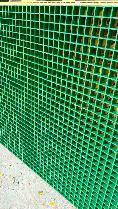 盖板玻璃钢格栅 生产格栅可拼接