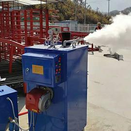 48kw桥梁养护器智能蒸汽养护器全国发货