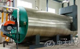 600万大卡天然气导热油炉 7mw导热油锅炉