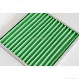 无尘净化室用初效板式过滤器 初效复合网板式空气过滤器