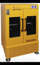 知楚立式大容量全温振荡培养箱生化培养箱智能数显BOD培养箱