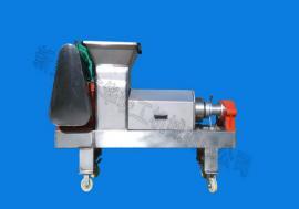 餐厨垃圾压榨机 环保设备压榨机选鑫华