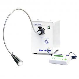 Asahi Spectra光�w�出太�模�M器HAL-320