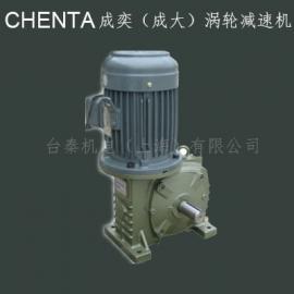 成大电机成大涡轮减速机 CSS-50~135