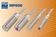 Microprecision 机械式位置传感器 MP600
