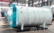 食品工业蒸汽锅炉 2吨4吨天然气蒸汽锅炉