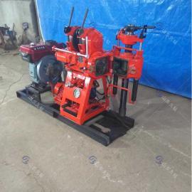 热卖久钻150型钻机XY系列高速地质勘探钻机 岩心取样钻机