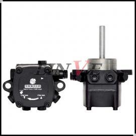 AJ6CC1000燃烧器专用油泵 法国SUNTEC/桑泰克原装进口油泵