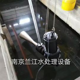 射流式曝气机