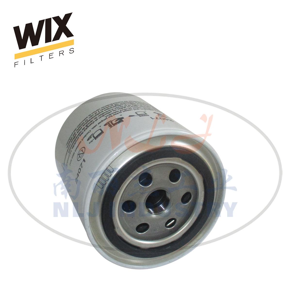 WIX(维克斯)滤芯24071