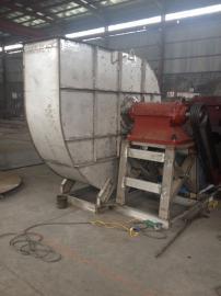化工厂不锈钢防腐风机