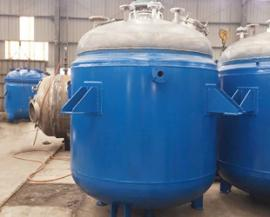 不锈钢反应釜耐高压,304不锈钢反应罐耐腐蚀