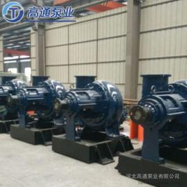 40DT-A17石灰石浆液循环泵
