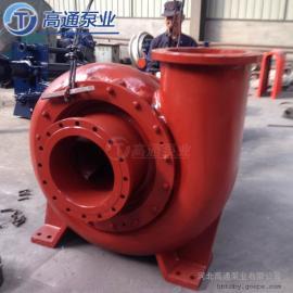 100DT-B40石灰石浆液循环泵