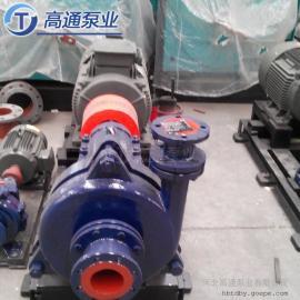 40DT-B20石灰石浆液循环泵
