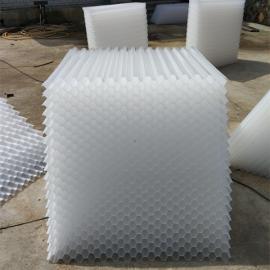 生产批发安装斜管填料