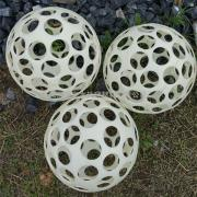 高效微涡流絮凝反应球(器)――巩义市天泉水处理材料有限公司