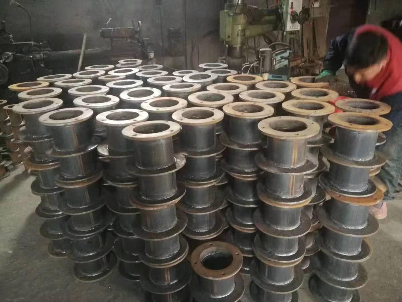 捷昌小型国标柔性防水套管*定制 量大质优