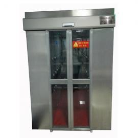 自动门风淋室单价 平移门风淋室厂