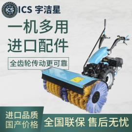 �f��td505�哐�C13�R力小型手扶迷你除雪�C��雪�C�P雪�C