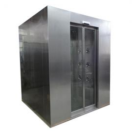 风淋室自动门厂 平移门风淋室 智能型风淋室单价