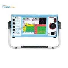 美国MEGGER FREJA406继电保护测试系统
