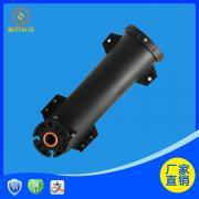旋流曝气头 可提升式废水用旋流曝气器