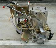 塑胶划线机