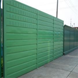 学校声屏障-室外隔音板报价-穿孔吸声板生产厂