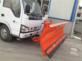 专用车加装除雪铲 3.3米除雪铲 3.6米除雪铲 小型多功能除雪车