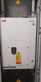 ABB直流�{速器DCS800-S02-0140-04售后�S修