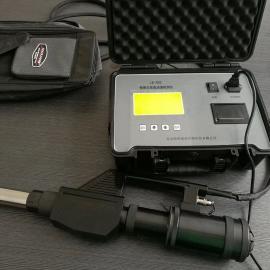 便携直读式快速油烟检测仪快速方便,灵敏度高