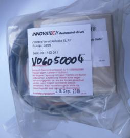 赫尔纳德国采购INNOVATEC臭氧发生器