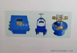红外发射煤机扫描ZPH-127矿用自动洒水降尘装置采煤机移架喷雾