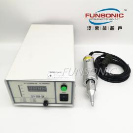 HC-CS2000E-QC 超�波塑料焊接�C