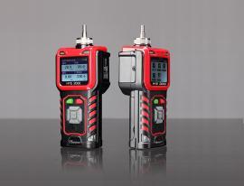 泵吸式便携二氧化碳气体检测仪