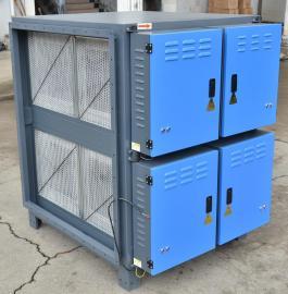 LJDY-24A高效低空排放油烟净化器