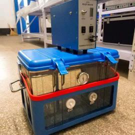 真空箱气体采样器