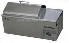 TS-110X30智能水浴恒��u床