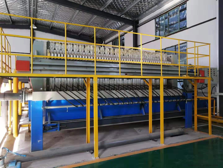 洗砂废水零排放设备|洗砂厂环保零排放设备|洗砂洗砂回收